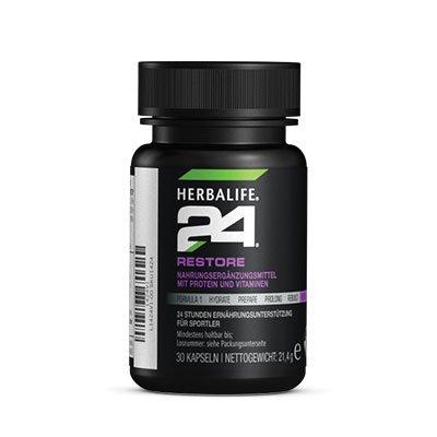 Herbalife 24 - Restore - Nahrungsergänzungsmittel für die Nacht
