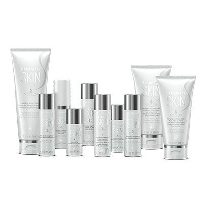 Herbalife SKIN - Hautpflegeset Ultimate | normale bis trockene Haut