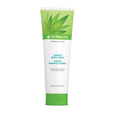Herbalife - Herbal Aloe Waschlotion