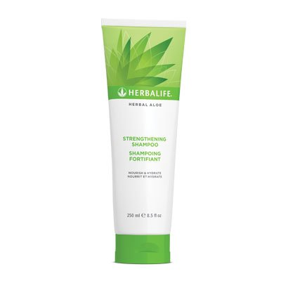 Herbalife - Herbal Aloe Kräftigendes Shampoo