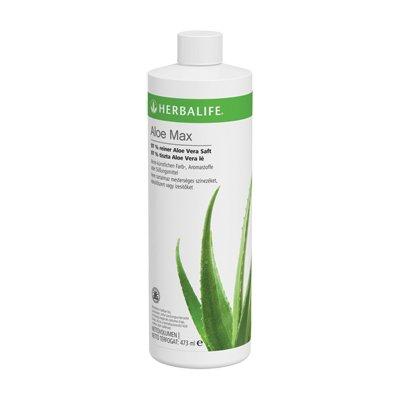 Herbalife Aloe Max Getränkekonzentrat - 473ml - mit 97% Aloe