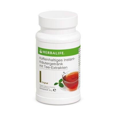 Herbalife Koffeinhaltiges Instantgetränk mit Tee-Extrakten