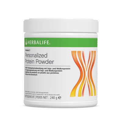 Herbalife Formula 3 – Personalized Protein Powder