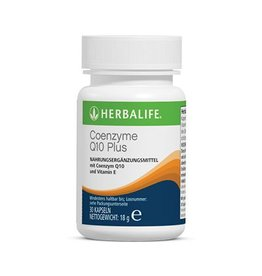 Herbalife Coenzyme Q10 Plus