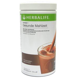 Soja-Protein-Pulver
