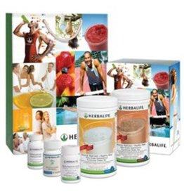Herbalife Abnehm Programm - Standard