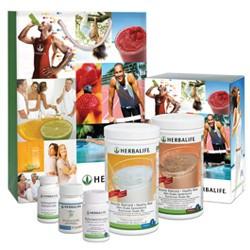 Abnehmen mit HERBALIFE: Gesund zum Wunschgewicht