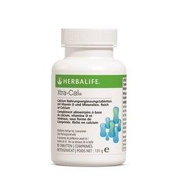 Herbalife Xtra-Cal ® - gegen Calcium Mangel