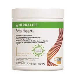 OatWell™  Hafer-Beta-Glucan – Herbalife Beta Heart®