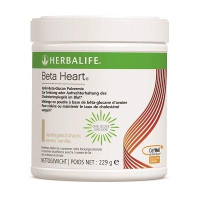 OatWell™  Hafer-Beta-Glucan – Herbalife Beta Heart®