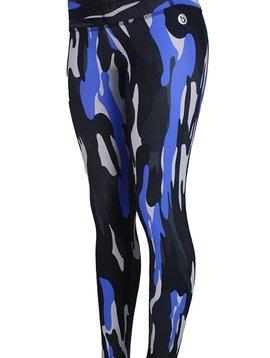 Legging Army Blue