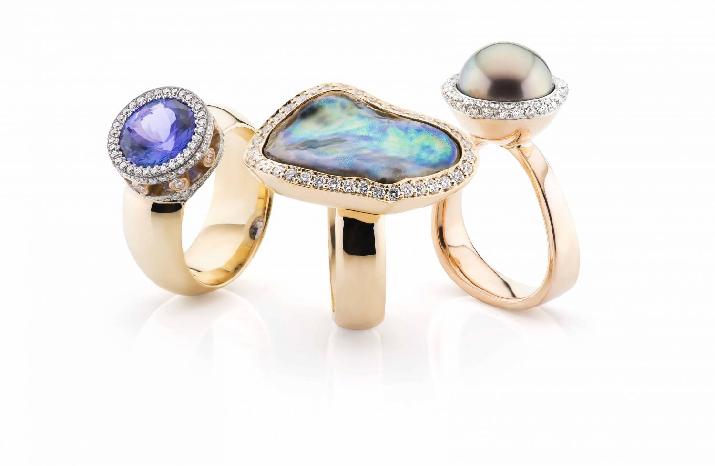 diamant opal test