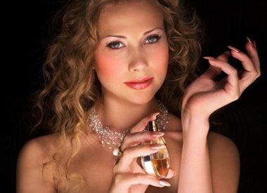 Parfum voor Vrouwen
