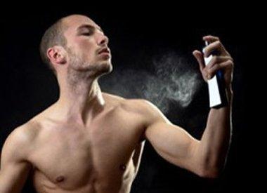 Parfum voor Mannen