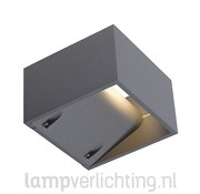 LED Buitenlamp Wand Boxi