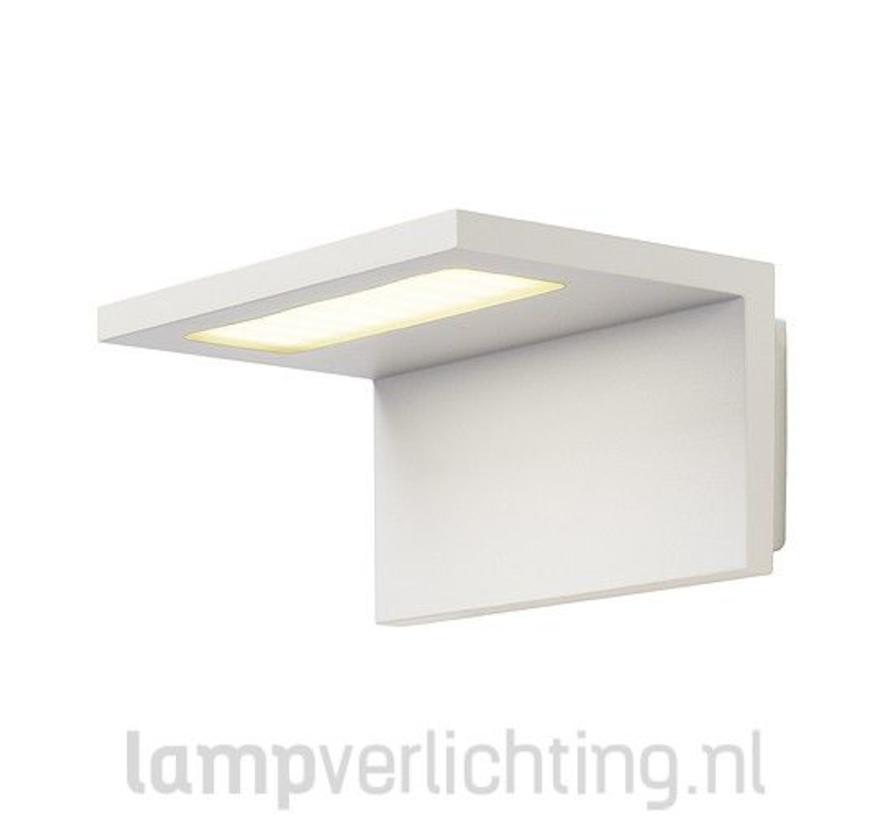 LED Wand lamp Buiten Lestra