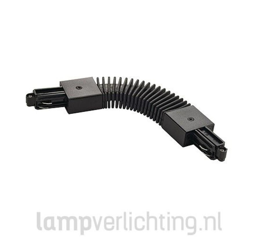 1-Fase Rail Buig Connector