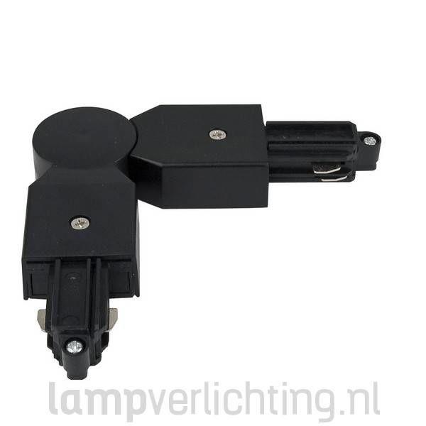 1-Fase Rail Flex Connector