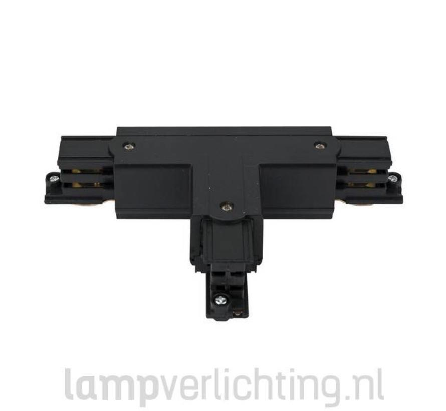 3-Fase Rail T-Verbinder Links