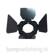 Kleppen Mini Zwart