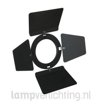 Barndoor PAR30 Zwart