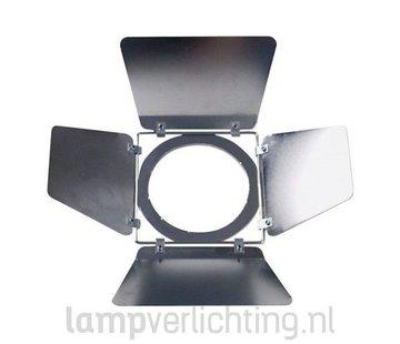 Kleppen PAR64 Zilver