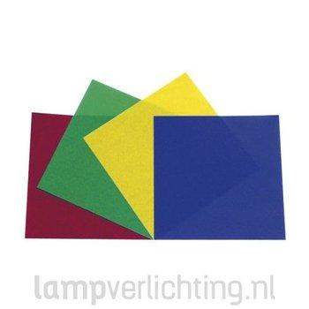 PAR56 Kleurenfilters Set 1