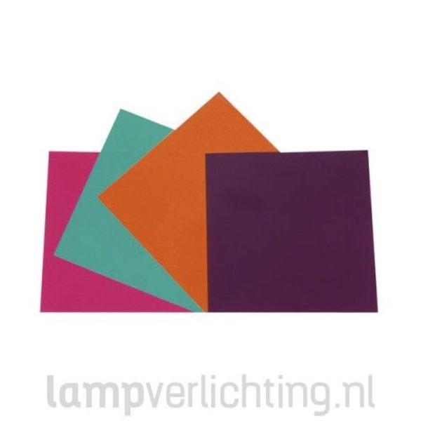 PAR64 Kleurfilters Set 2