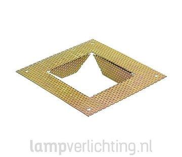 Stucframe voor Inbouwspot Vierkant