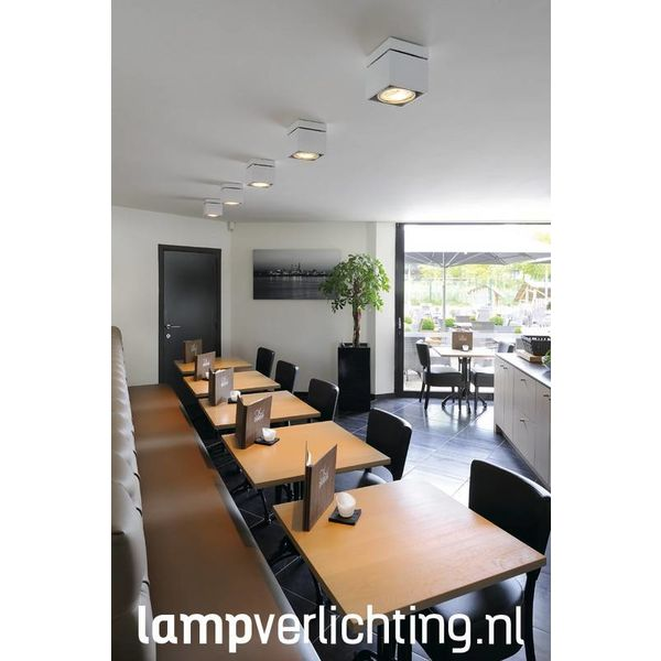 Halogeenspot Architect 1xES111