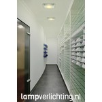 Plafondverlichting Vierkant PVW