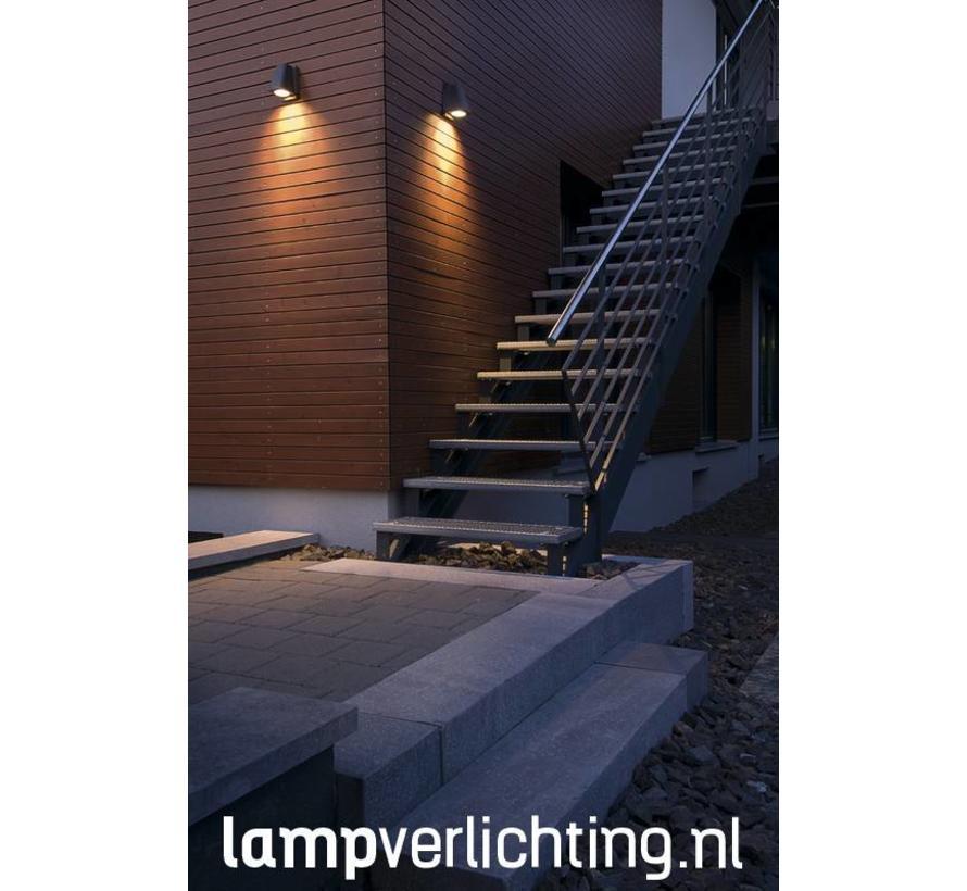 Buitenlamp Wand Entree