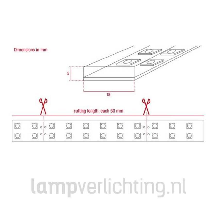 LED Strip 240 IP68 5 meter