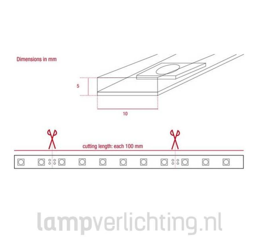 LED Strip 60 IP68 5 meter