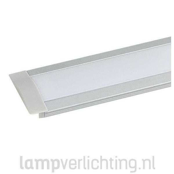 LED Strip Inbouwprofiel Pro 1