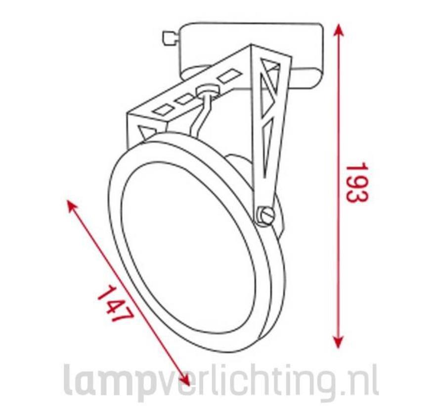 1-Fase Railspot BL