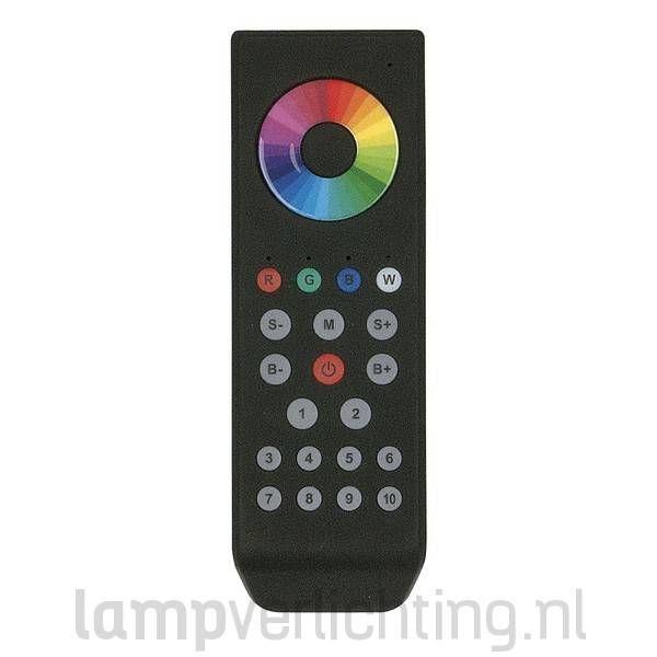 LED Controller RGBW P15 - Zender