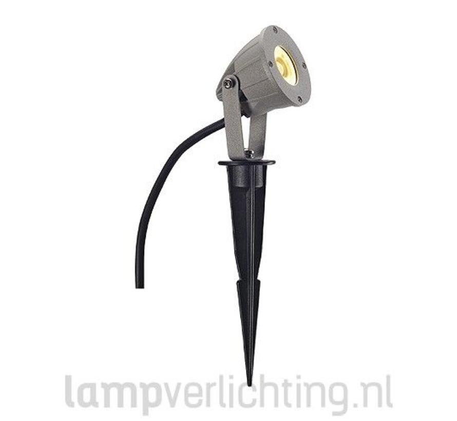LED Tuinspot Spies 4W