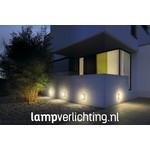 Bulls Eye Lamp LED