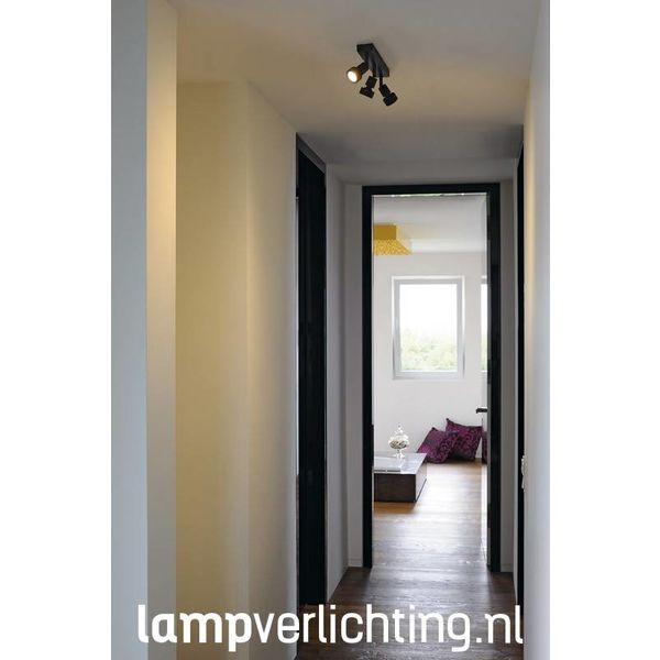 Spots Plafond GU10 U3