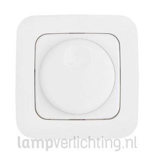 Afdekplaat voor LED Dimmer 230V