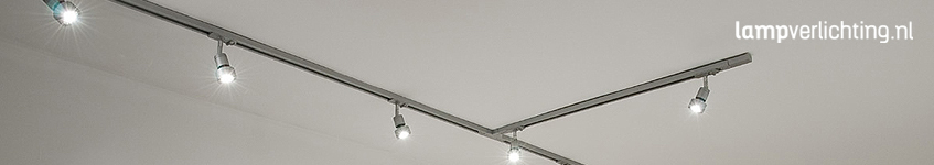 1-fase railverlichting