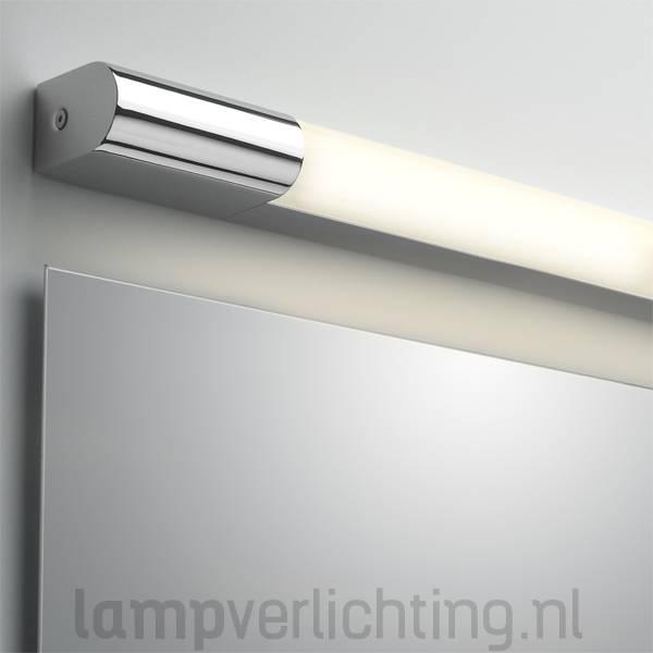 Led Spiegellamp 90 Cm Ip44 Perfecte Lichtspreiding