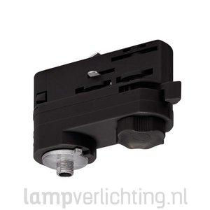 3-Fase Rail Adapter met Schroefdraad M10