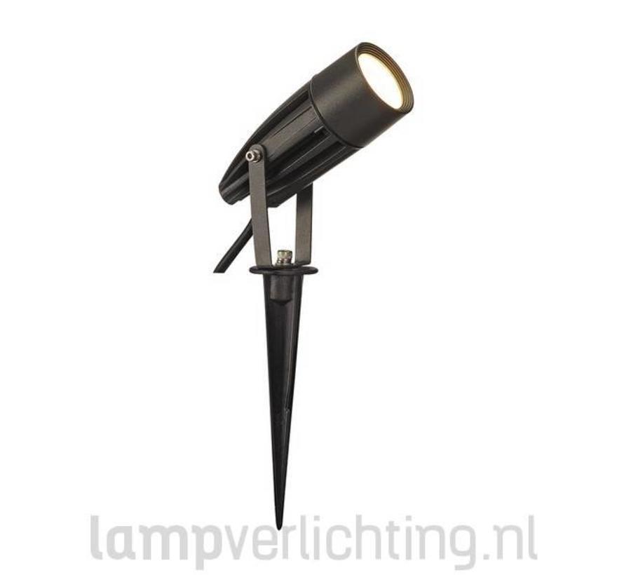 Tuinspot LED met Spies 9W