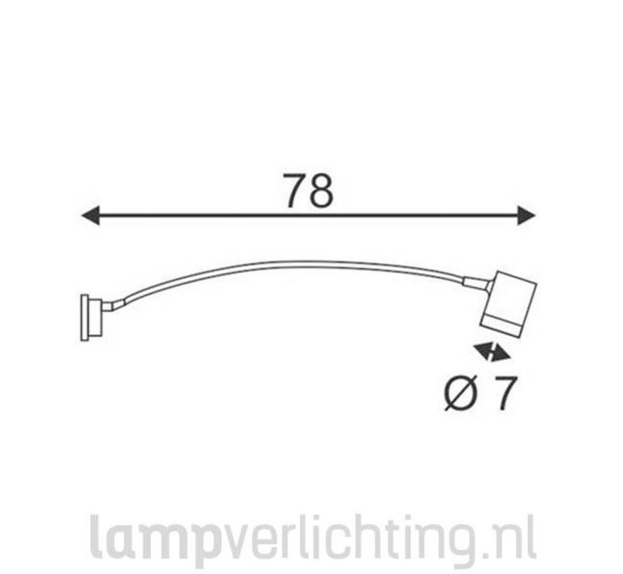 Reclameverlichting Sign Curve