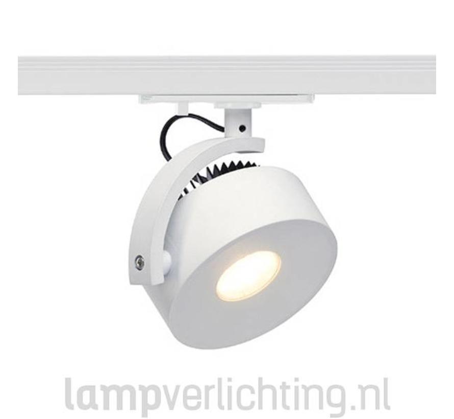 1-Fase Railspot LED Dimbaar KL