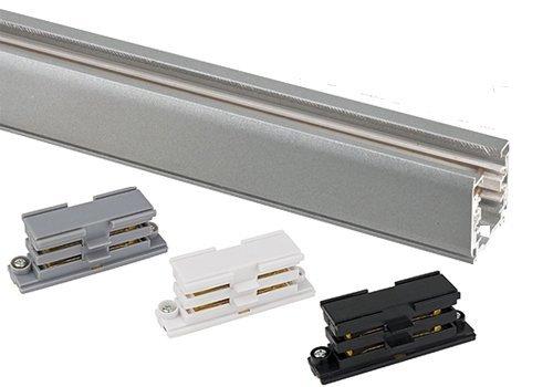 3-fase rails en accessoires