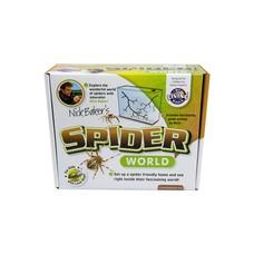 Spinnenbak