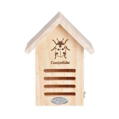 Lieveheersbeest Huisje